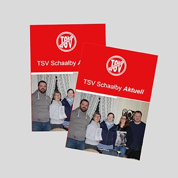 TSV Schaalby Aktuell