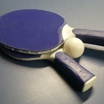 Corona und der Sport: Wie lief es beim Tischtennis?